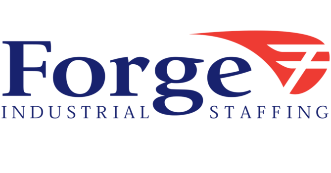 Forge Industrial Staffing